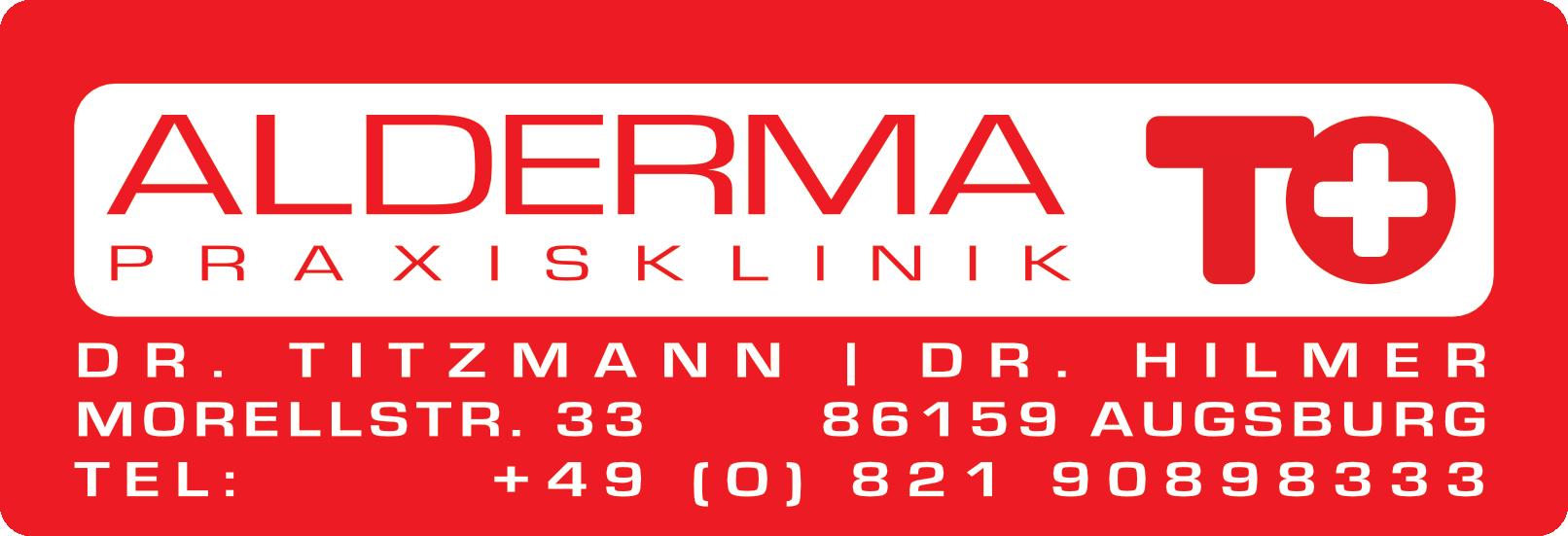 Alderma Hautarztpraxis Augsburg